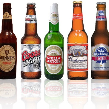 A Calorie Comparison Of Your Favorite Beers Fitness