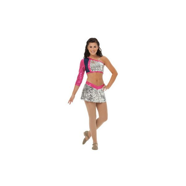reverence dance apparel costumes drill team liked on polyvore featuring costumes dance ballerina halloween - Ballet Halloween Costume