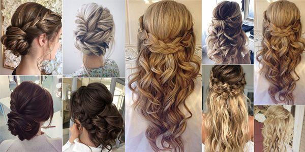 Best 25 Winter Wedding Hairstyles Ideas On Pinterest: Best 25+ Evening Hairstyles Ideas On Pinterest