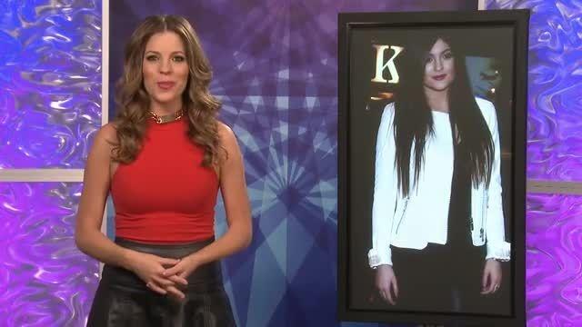 VIDEO: Khloe Kardashian Approves Of Kylie Jenner & Jaden Smith - http://articlesweep.com/arts-entertainment/video-khloe-kardashian-approves-of-kylie-jenner-jaden-smith/