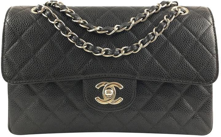 f8128bdc87ca Chanel Timeless leather crossbody bag