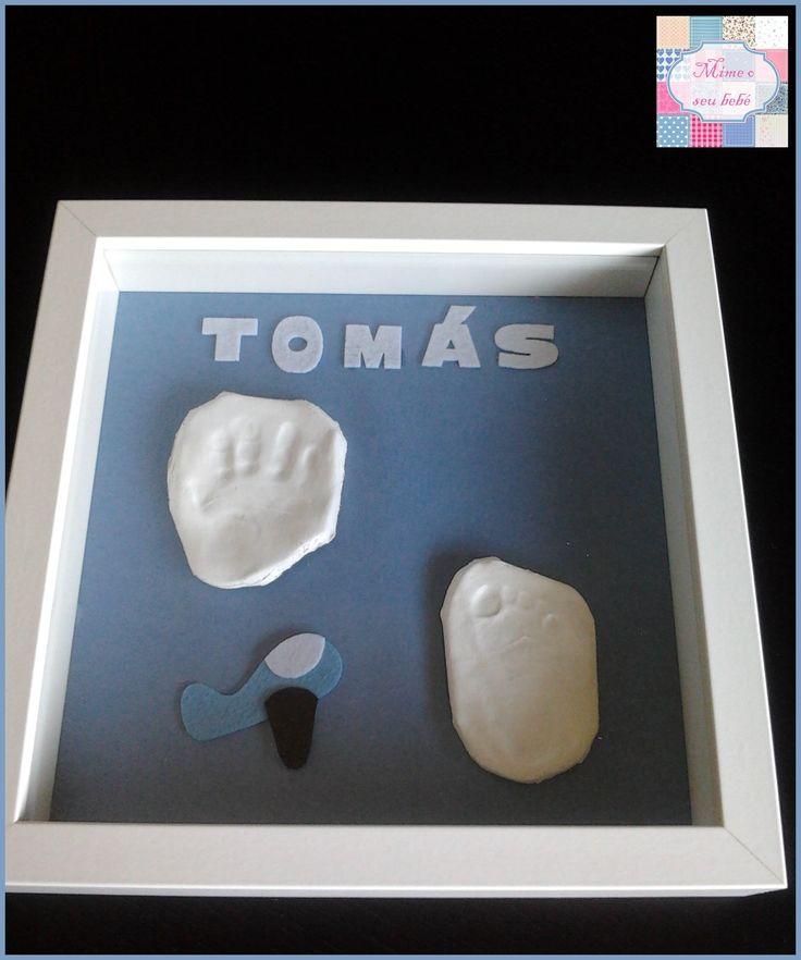 Partilha da mamã do Tomás .  Tomás com apenas 2 semanas     Esta baby modelagem teve um sabor bem especial porque o mano mais velho do Tomás ajudou    +INFO: mimeoseubebe@gmail.com ou mensagem privada.   #mimeoseubebe #pezinho #mãozinha #recordaçãomaravilhosa