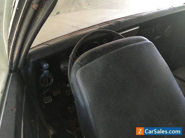 1968 Chevrolet Camaro Rally Sport #chevrolet #camaro #forsale #unitedstates