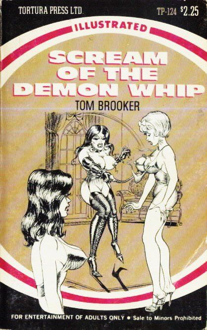 Pin by Dr. Gloria Brame on BDSM/fetish Paperbacks and ...