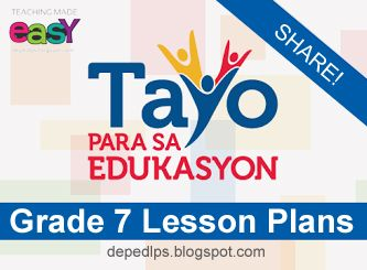 Free Daily Lesson log, Daily Lesson Plan, Periodical Test, Summative Test, Bulletin Board, Instructional Material, TG & LM, Deped News & Updates
