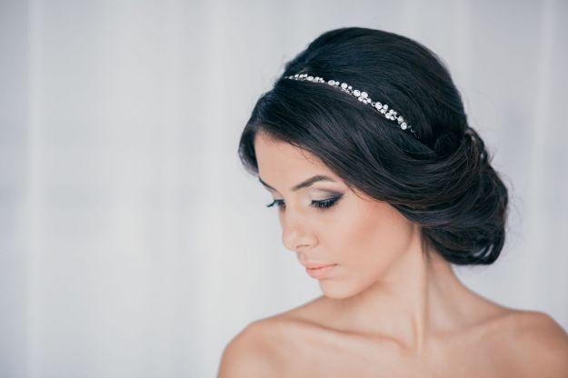 Греческая прическа на свадьбу ::: onelady.ru ::: #hair #hairs #hairstyle #hairstyles