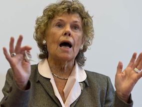 "The Labour Party is ""out of touch"" with its working class supporters and some Labour MPs are lying about immigration, according to prominent Labour backbencher Kate Hoey MP."