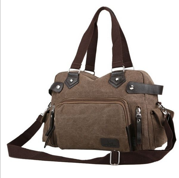 Casual Canvas Handbag Item NO. XXX000385883N 50% off