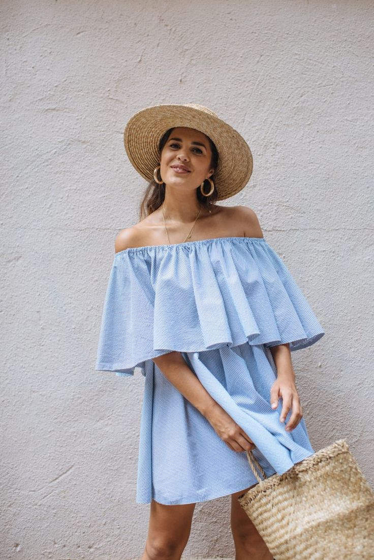 DIY Circle Top and Skirt Set | A Pair & A Spare