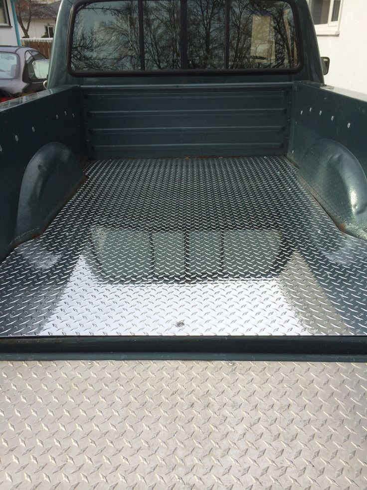 New truck bed #81fordf150