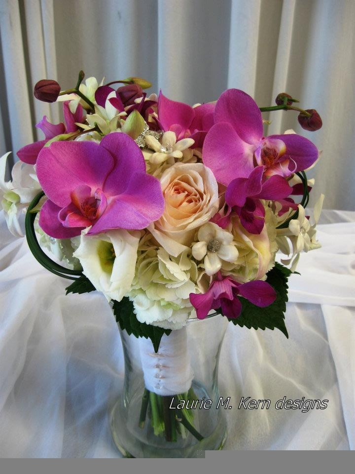 Wedding Flowers By Design