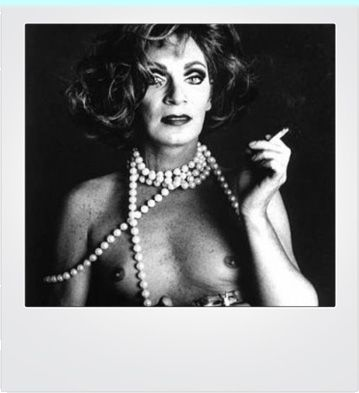 Warhol superstar Holly Woodlawn. Holly currently lives in Los Angeles and continues to perform her cabaret act and make personal appearances internationally. In January 2004 she was admitted to intensive care after complications from an operation on her arm and shoulder which she broke during a fall. In 2008 she participated in a panel discussion on Warhol's superstars at the South Bank Centre in London with Bibbe Hansen and Mary Woronov.