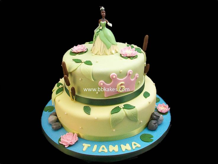 224 Best Princesa Tiana Images On Pinterest Birthday Ideas Frog