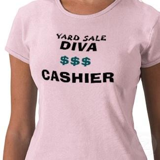 yard sale diva