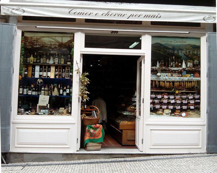 Rua da Formosa no 300, Porto