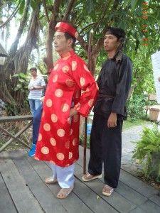 Bác Ba Phi kén dâu | htv7