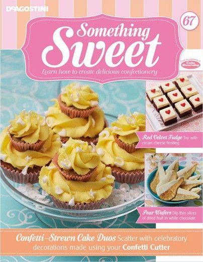 Something sweet (Issue 67)