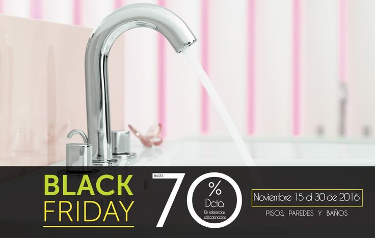 Black Friday 2016 | DECORCERAMICA