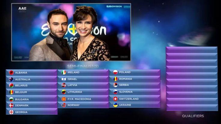 eurovision 2016 final