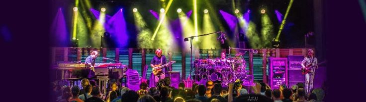 Win phree Phish tickets from Ben and Jerry.           I like Phish my husband loves Phish. (For anyone who doesn't already know they are a ...