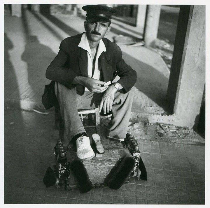 Ελλάδα Βόλος δεκαετία 1960 φωτογραφία Δημήτρης Λέτσιος.