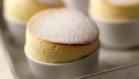 Soufflés can be fiddly to make, but if you follow this recipe carefully you'll get great results.