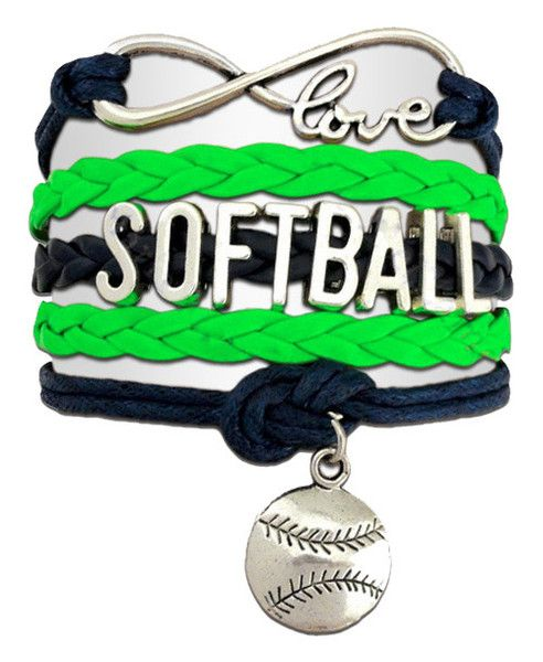 Baseball and Softball Bracelets