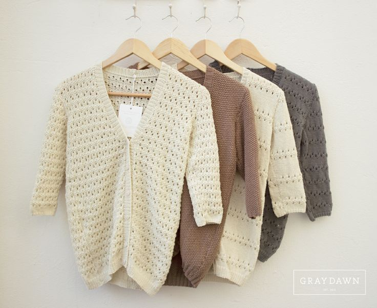 Pretty Hand Knitted cardigan for this Winter. Orders yours here: http://graydawn.co.za/products/made-to-order-hand-knitted-jerseys