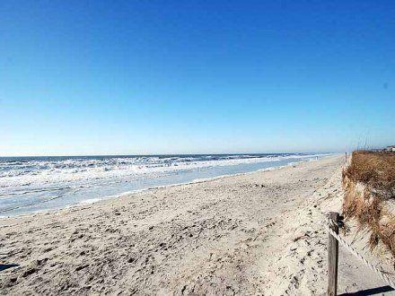 Beach Condo Rentals Oak Island Nc