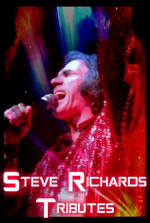 Steve Richards Tribute Neil Diamond Tribute Artist !