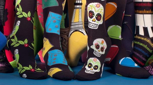 favorite sock store ever!