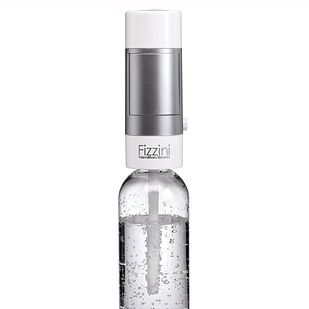 Fizzini, the Hand-Held Water Carbonator, $60 | 28 Practical Yet Clever Gifts That Are Anything But Lame