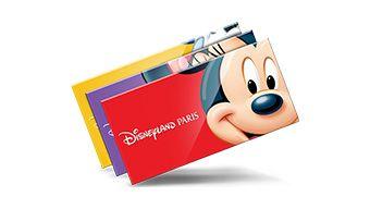 Disneyland Paris Deals: Alle aanbiedingen van de officiële website