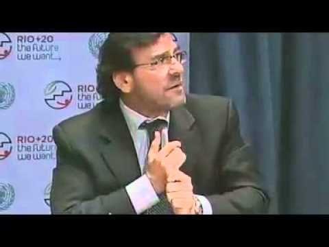 RIO+20 - Eduardo Fischer fala sobre sustentabilidade