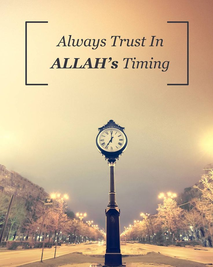 """""""At-Tawakkul ala Allah - التوكل علي الله"""" is the Islamic concept of complete reliance on Allah (ﷻ) or trusting in Allah's plan. The root word in Arabic is وكل (wakala) which means to entrust charge or authorize. Allah (ﷻ) is the Disposer of Affairs (al-Wakeel) the One entrusted relied upon depended upon and sufficient to take care of all matters in the right time. There are numerous verses in the Qur'an which command and explain """"Tawakkul"""": ' 1- {And rely upon the Ever-Living who does not…"""