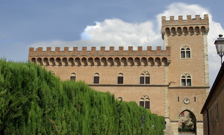 Bolgheri castle: A wonderful new area in the Italian wine scene