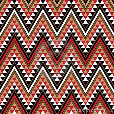 Ethnic motive as a piece of African pattern by Axusha, via Dreamstime