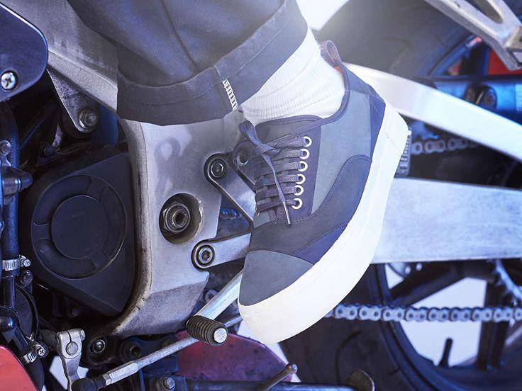 #Eytys x Simon Mullan nylon sneakers.