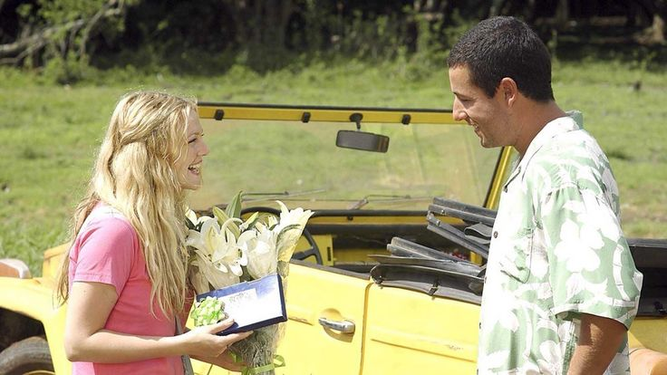 50 First Dates (2004) | 36 Feel-Good Films Guaranteed To Make You Happy Every Time