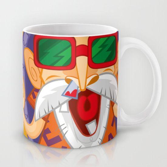 ROSHI MASTER Mug