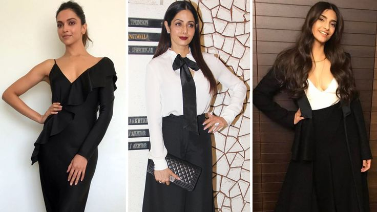 Best dressed this week: Deepika Padukone and Sridevi