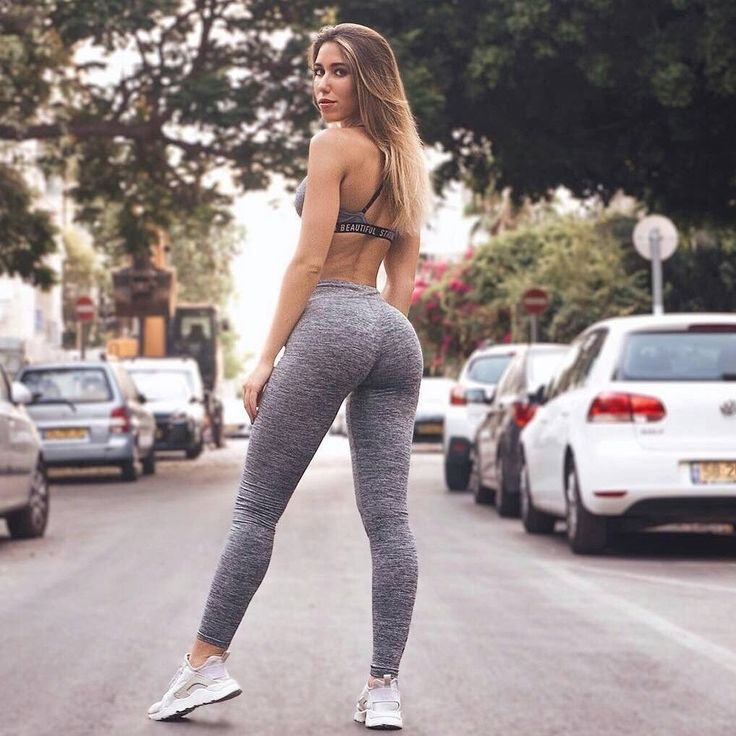 Looking Hot Yoga Pants, Girls In Yoga Pants, Big Booty