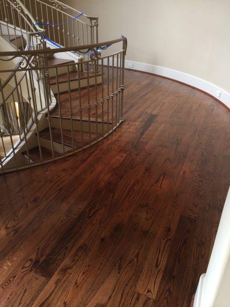 Hardwood Floor Refinishing Specialists  Call 713 373 7147
