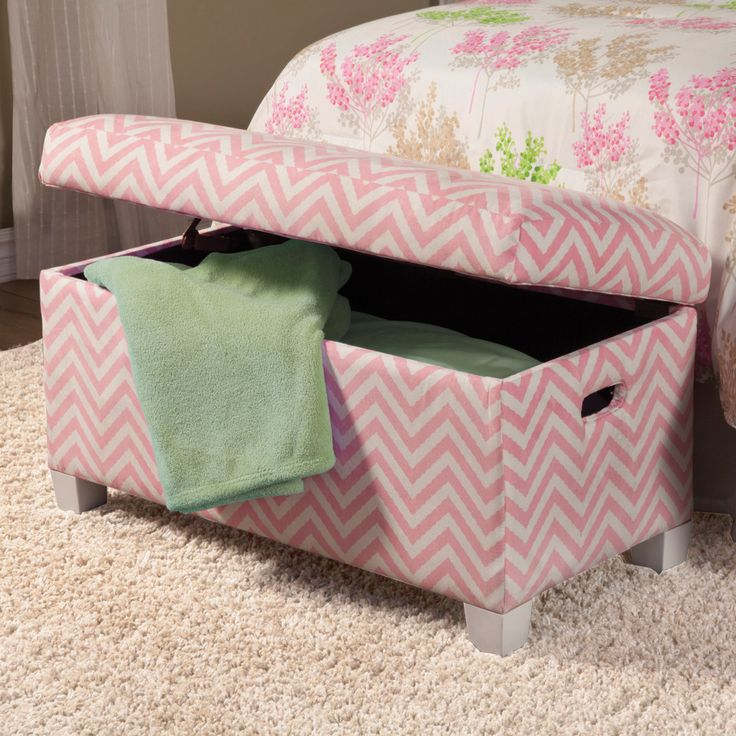 Wildon Home Upholstered Storage Bedroom Bench: Best 25+ Kids Bench Ideas On Pinterest