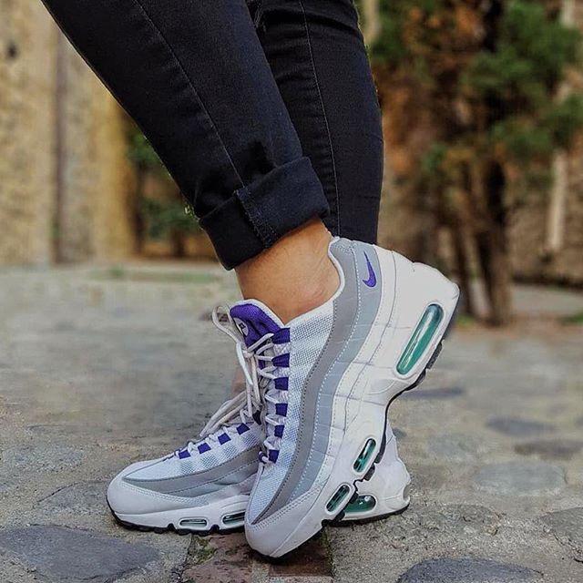 Chaussures || NikeAirMax95
