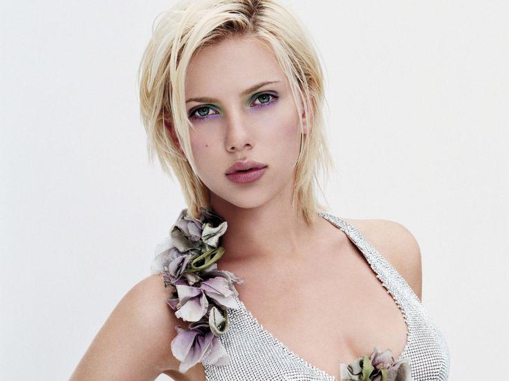 Scarlett Johansson sus mejores fotos y gifs - Taringa!