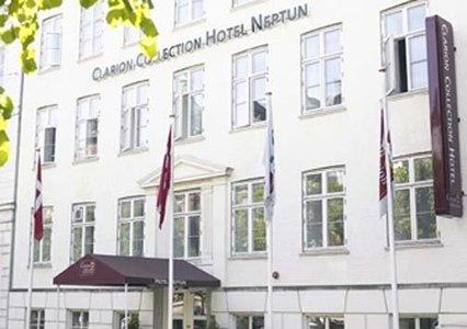 Hotel Neptun, Sankt Annae Plads, Copenhagen (May 1993) (116)