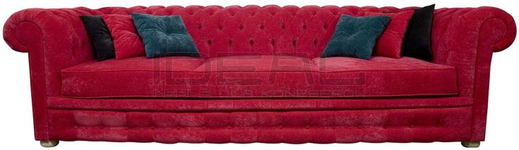 czerwona sofa chesterfield, red chesterfield, pluszowa sofachesterfield, velvet chesterfield,skórzana, skin, styl angielski, armchair ,  karmazyn, ceglana, perpur , red, sofa chesterfield,   sofa_chesterfield_march_rem_01_IMG_1775.jpg (1200×348)