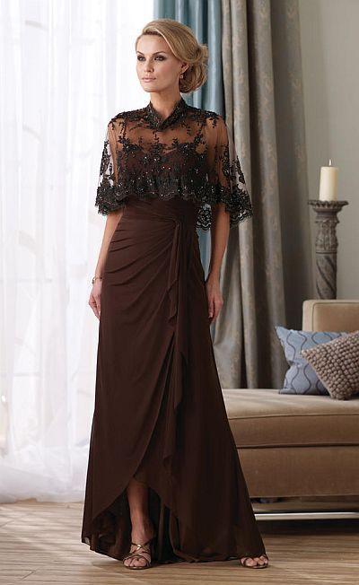 Catan\'s Mother Groom Dress for Wedding – fashion dresses