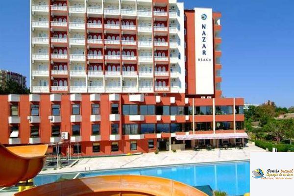 Hotel Nazar Beach City & Resort, #Antalya, #Turcia